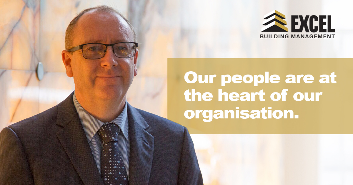 Our People are at the Heart of Our Organisation