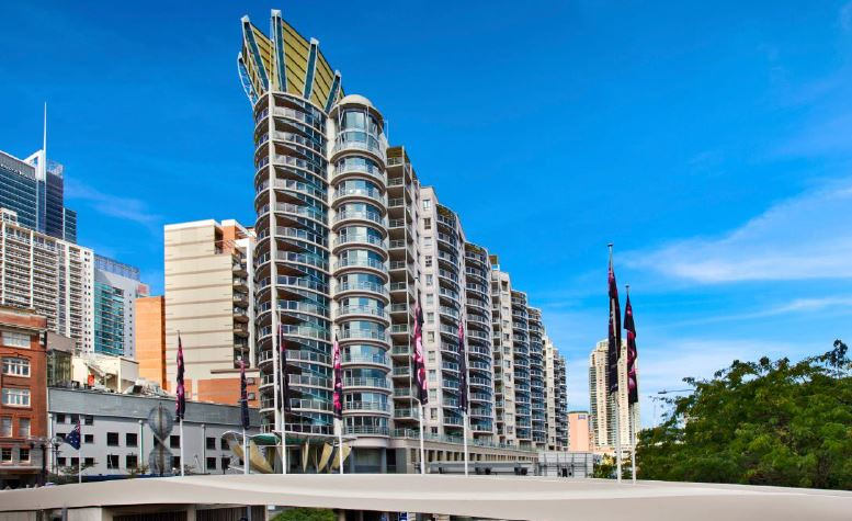 Excel Appointed to provide Building Management Services to Harbour Garden Towers